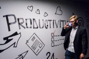 test de productividad javierramos