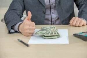 El dinero da la felicidad (como medio, no como fin)
