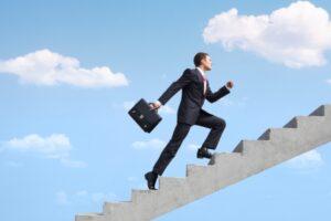 Cómo motivarte para conseguir tus objetivos empresariales