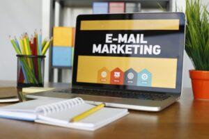 Ventajas del email marketing para pequeñas empresas